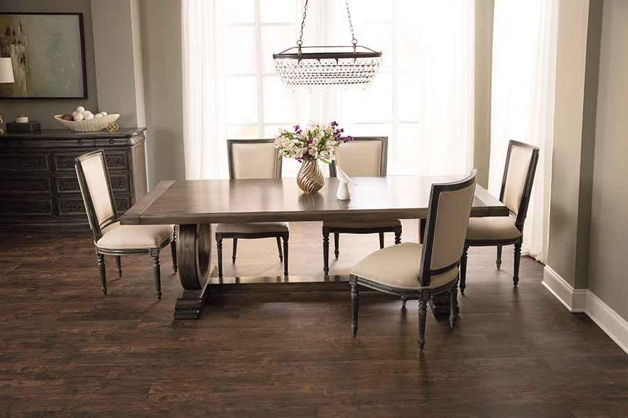 Durable wood floors in Byron, GA from H&H Carpets