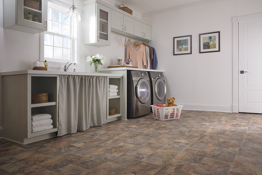 The newest trend in floors is luxury vinyl flooring in Glen Burnie, MD from Next Day Floors