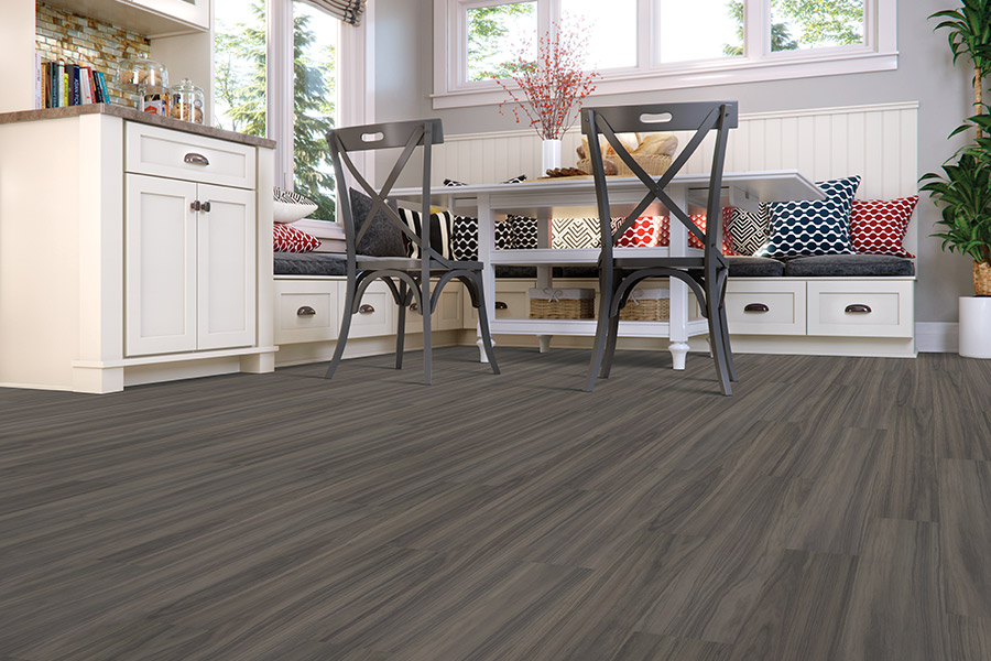 Luxury vinyl plank flooring in Gig Harbor WA from Meyer Floor Covering