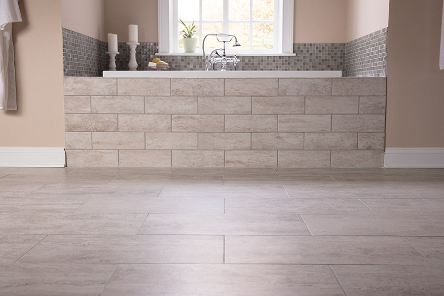 Family friendly tile flooring in Los Lunas, NM from House of Floors
