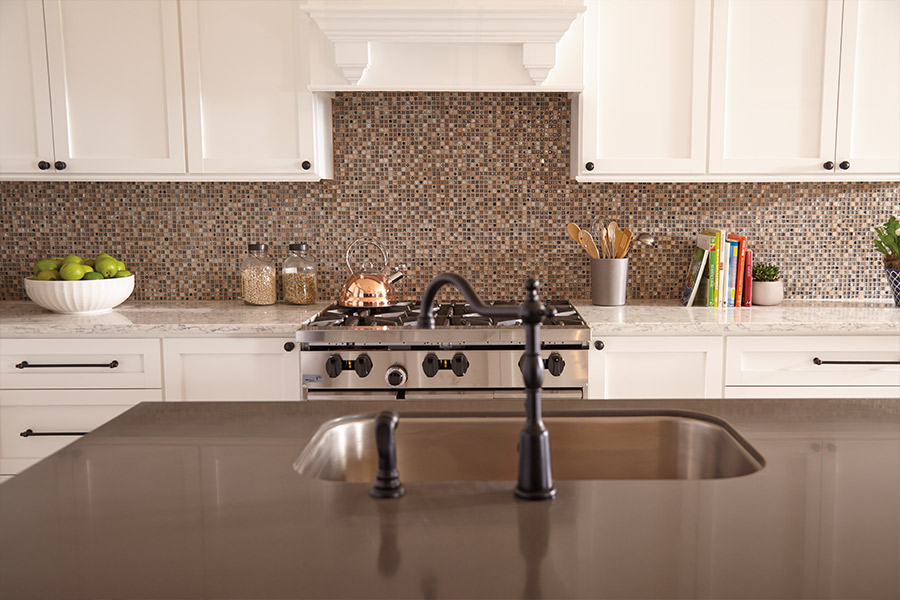 Glass tile trends in Amarillo, TX from Budget Floors