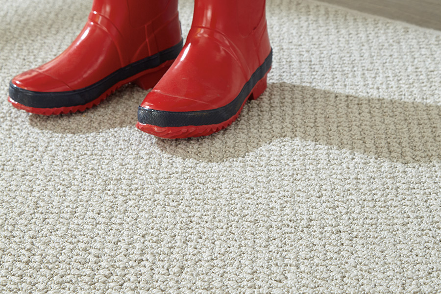 Durable custom area rugs for Westchester County, NY from Kanter's Carpet & Design Center