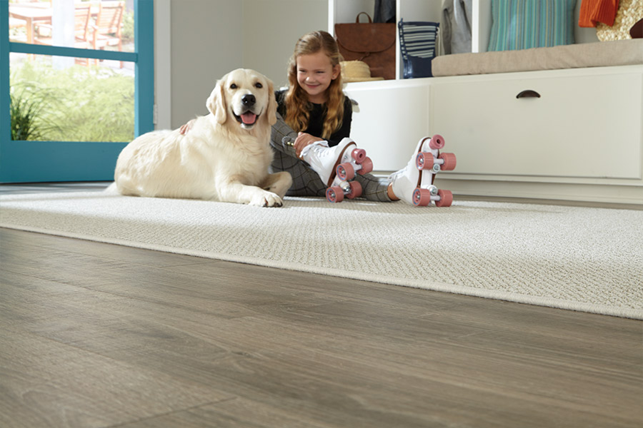 The newest ideas in tile flooring in