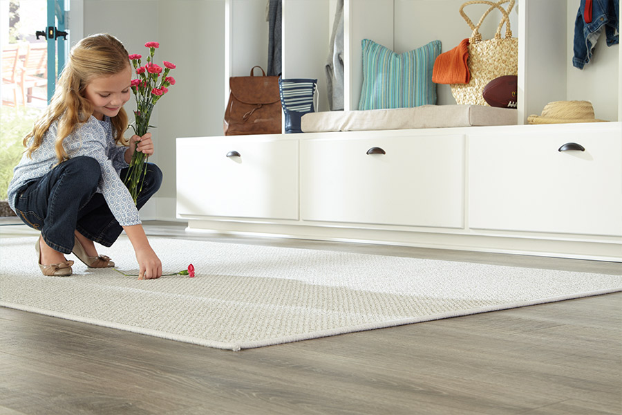 High quality and stylish area rugs in Hanover, NJ from The Carpet Mill