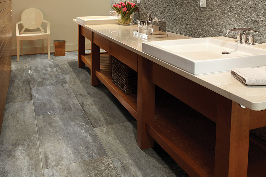 Waterproof flooring trends in Everett, WA from Completely Floored
