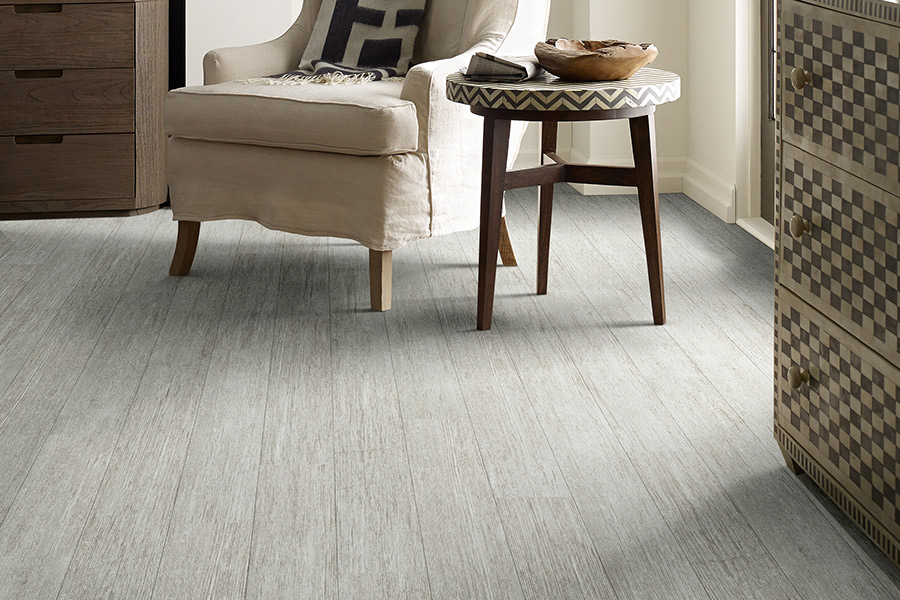 Luxury vinyl tile (LVT) flooring in Kiel, WI from Precision Floors & Decor