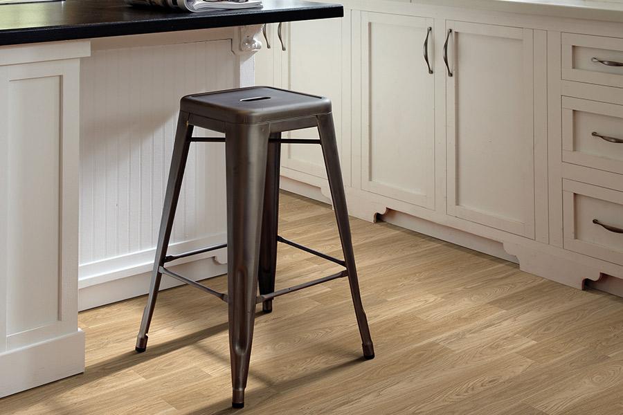 Wood look waterproof flooring in Hillsborough County, FL from E&W Carpets