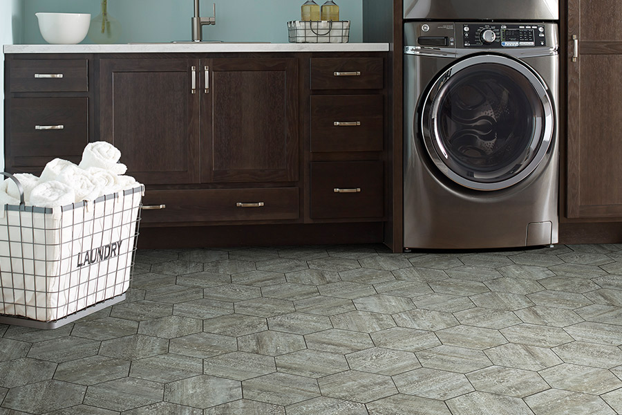 The Anoka, MN area's best vinyl flooring store is Redmanns Linoleum & Carpet LLC