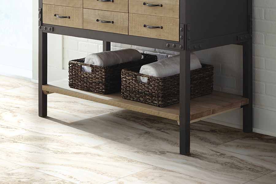 Luxury vinyl flooring in Spokane Valley, WA from Carpet Barn