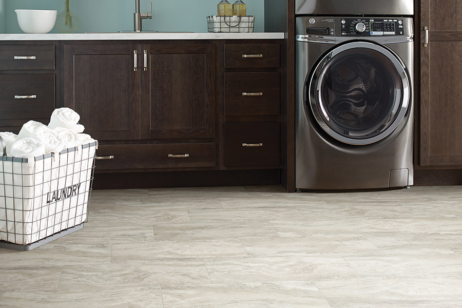 Luxury vinyl tile (LVT) flooring in Fort Myers, FL from Supreme Floors