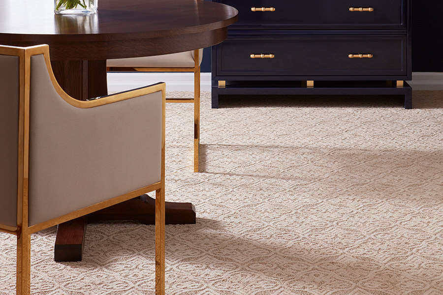 Beautiful textured carpet in Sicklerville, NJ from A&J Flooring Outlet
