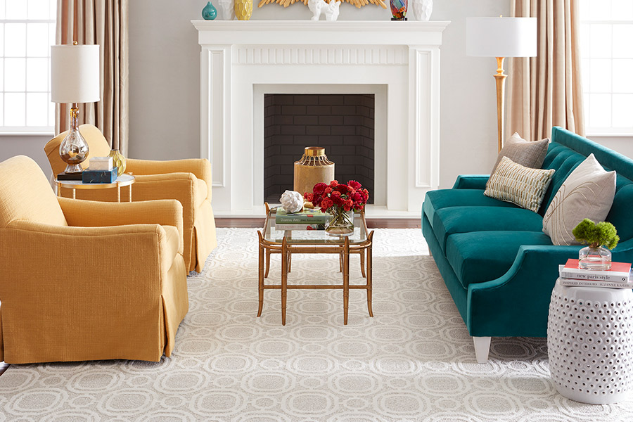 Carpet trends in Bridgeport, CT from Absolute Floor Designs