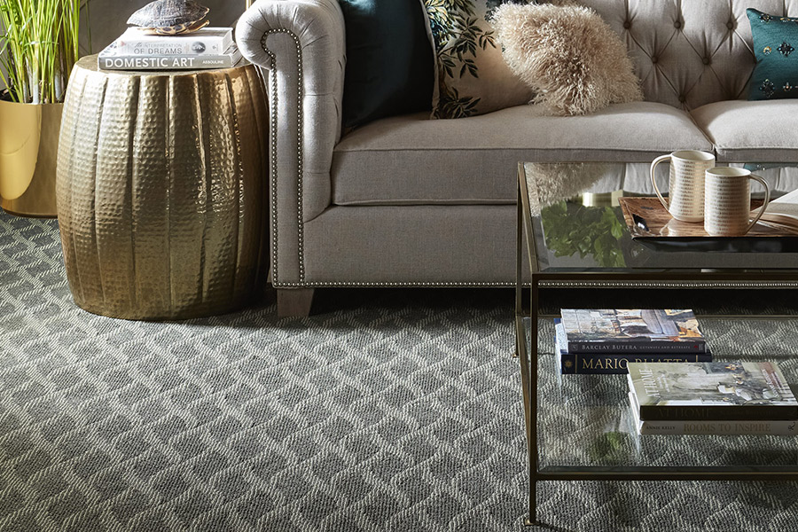 Modern carpeting in Los Lunas, NM from House of Floors