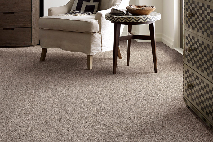 Beautiful textured carpet in Oakland County, MI from Value Carpet and More