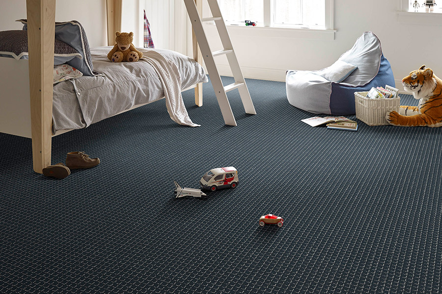 Family friendly carpet in Defiance, MO from Hometown Floors Online