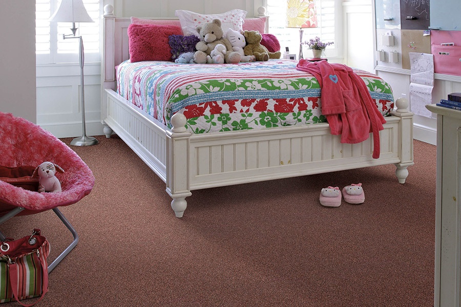 Family friendly carpet in McHenry, IL from Anderson Tile & Carpet