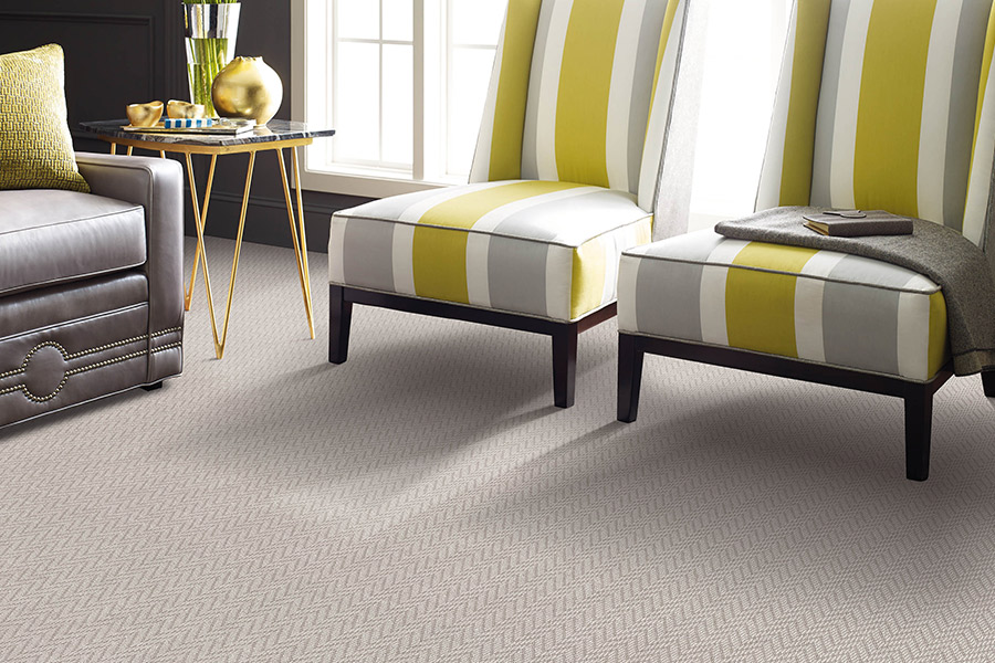 Beautiful textured carpet in Glen Ellyn, IL from Superb Carpets, Inc.