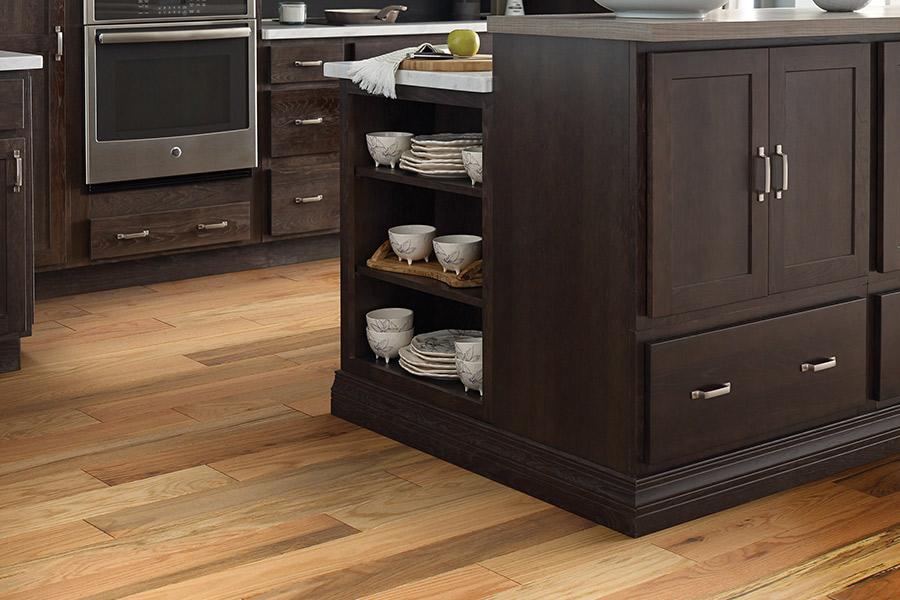 Timeless hardwood in Sauk Centre, MN from Hennen Floor Covering