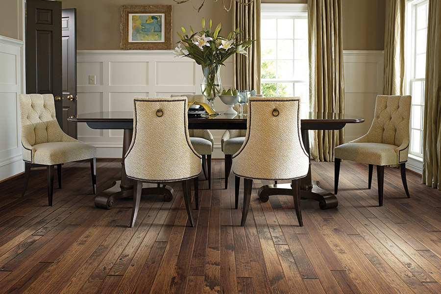 Timeless hardwood flooring in Atlanta area from Select Floors