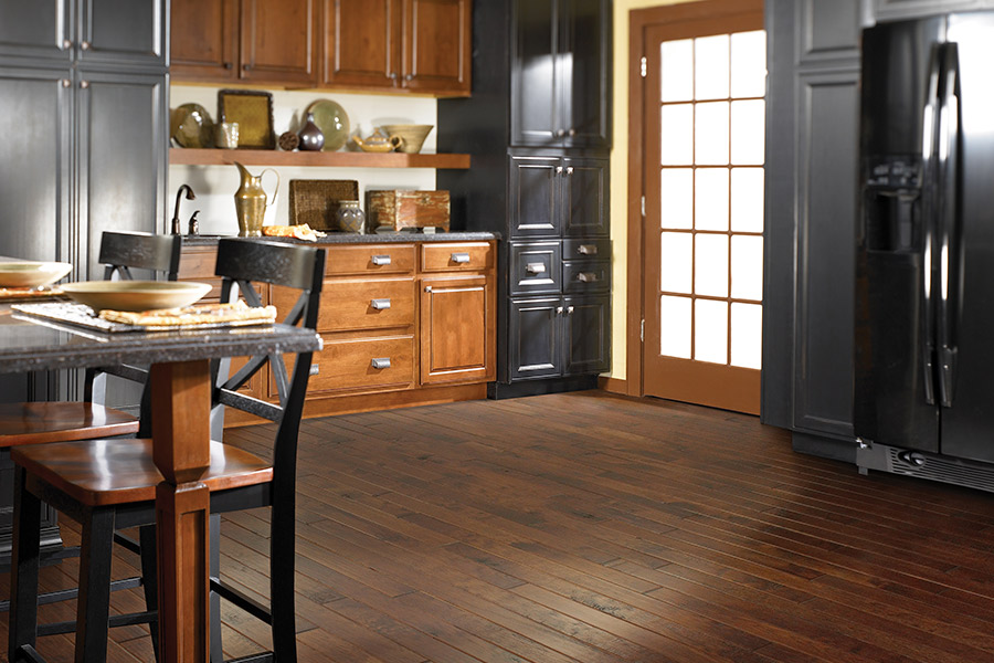 Hardwood flooring in Willow Grove, PA from Gowdy Flooring