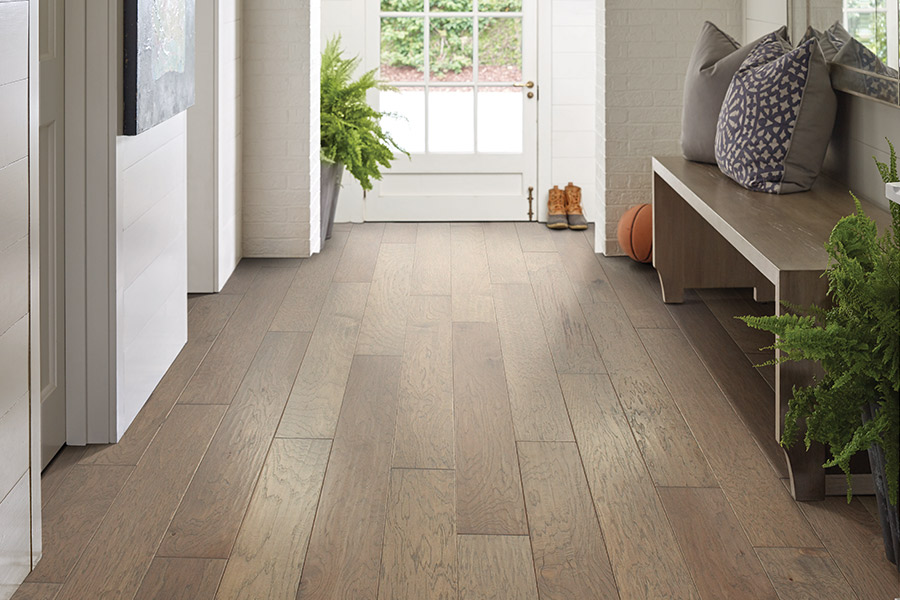 Durable wood floors in Glendale, AZ from A-Z Floors
