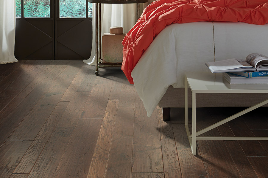 Hardwood flooring in Denton, TX from Flooring Direct