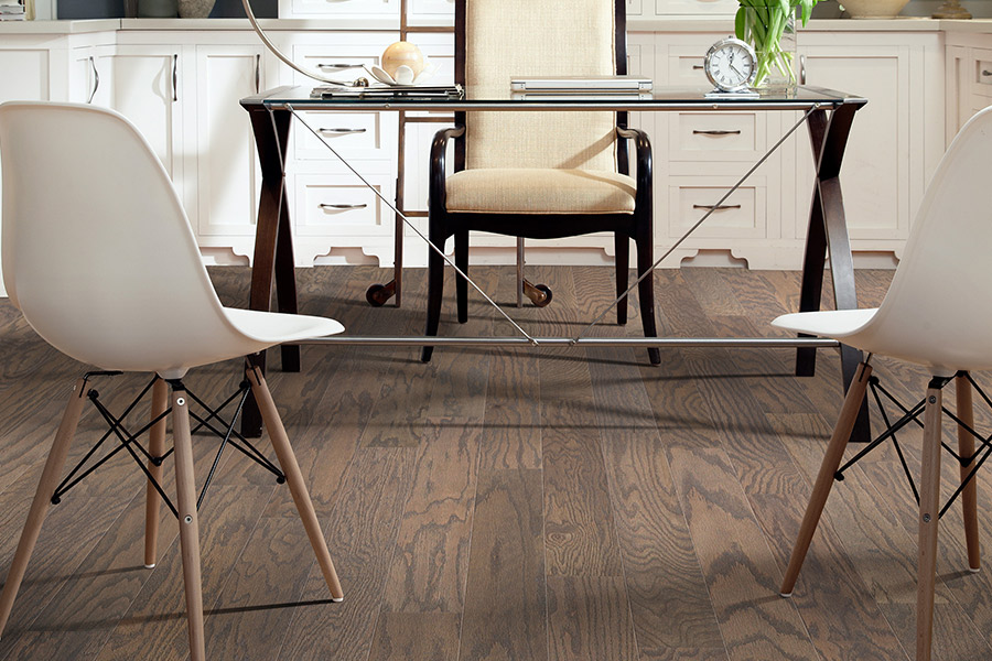 Durable wood floors in Park City, UT from Specialty Carpet Showroom
