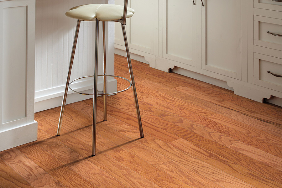 Durable wood floors in Marietta, GA from Earl Smith Flooring
