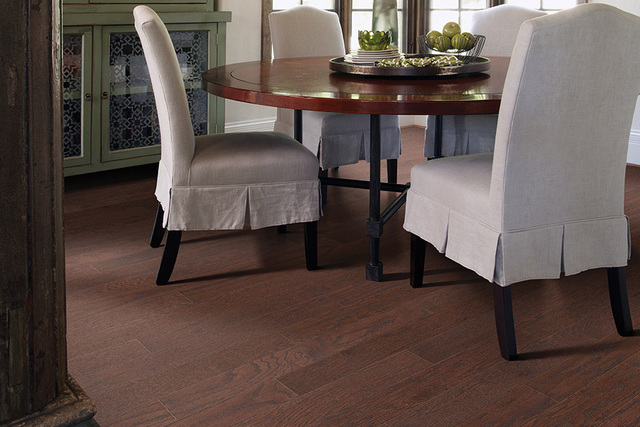 Durable wood floors in Granite Bay, CA from Central Valley Floor Design