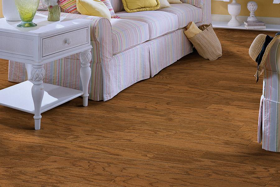 Hardwood flooring in Delray Beach, FL from H&H Carpet Co.
