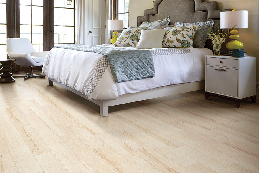 Laminate flooring trends in Los Lunas, NM from House of Floors