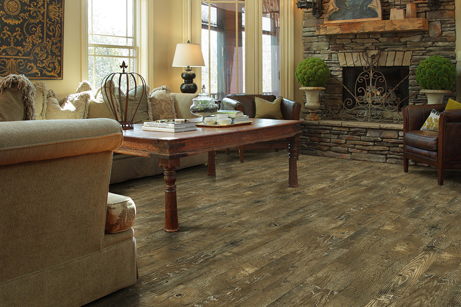 The Williamstown, NJ area's best laminate flooring store is A&J Flooring Outlet