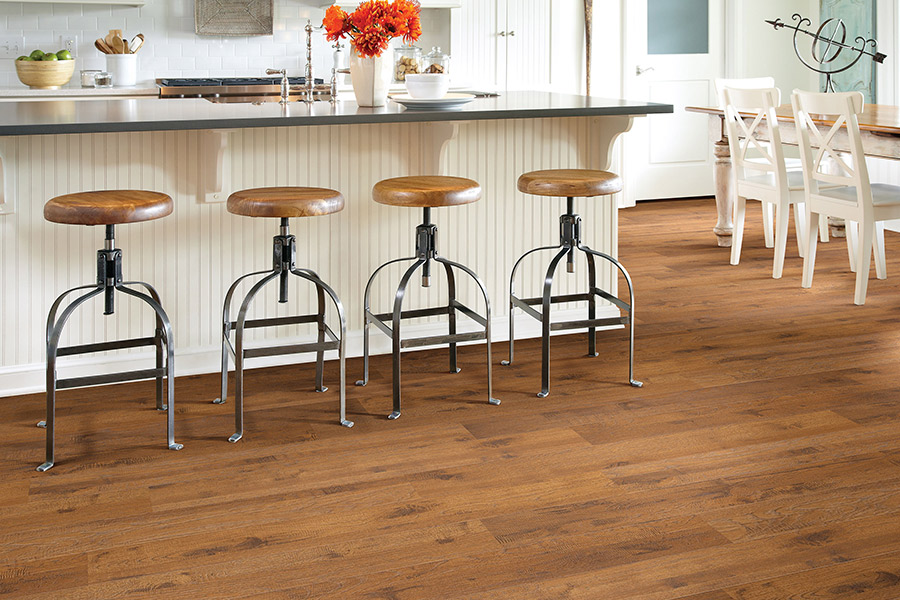 Family friendly laminate floors in Palm Coast, FL from Discount Quality Flooring