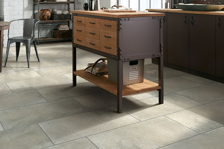 The Cathedral City, CA area's best tile flooring store is Prestige Flooring Center