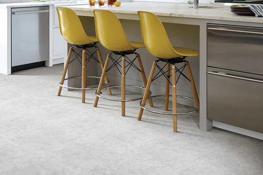 The Goose Creek, SC area's best tile flooring store is Flooring Factory