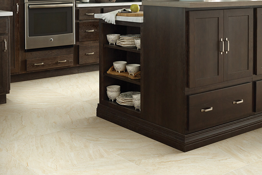 The Richmond, IL area's best tile flooring store is Value Discount Flooring