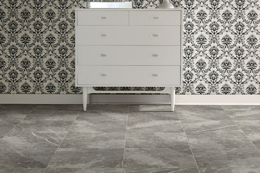Family friendly tile flooring in Fullerton, CA from Pat's Carpet