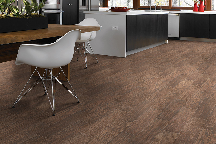 The Campbell area's best tile flooring store is Lambert & Sons Floor Covering