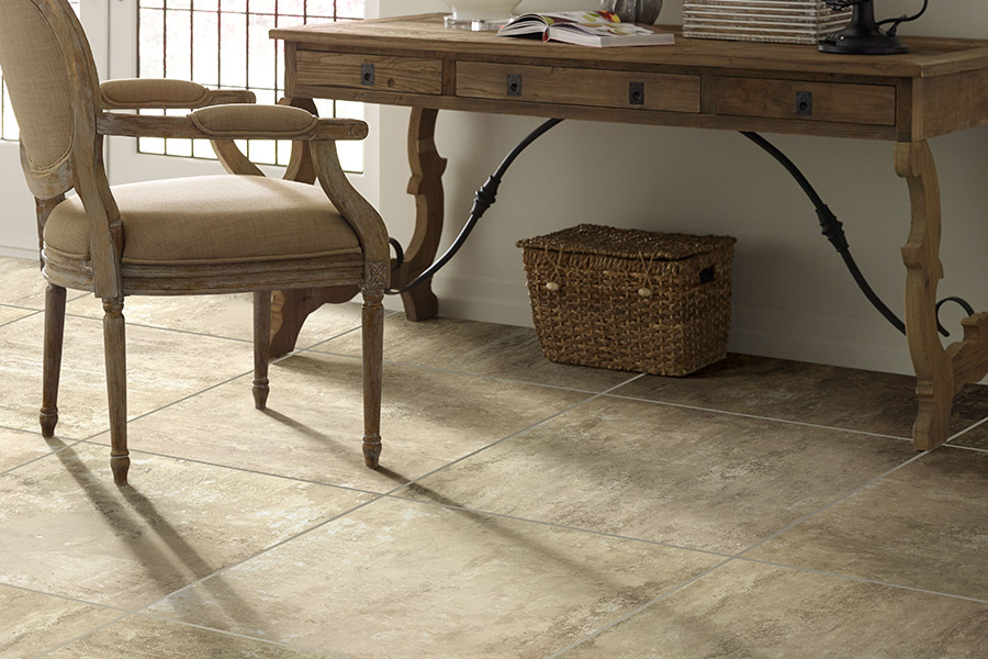 The Dallas - Ft. Worth, TX area's best tile flooring store is Flooring Direct