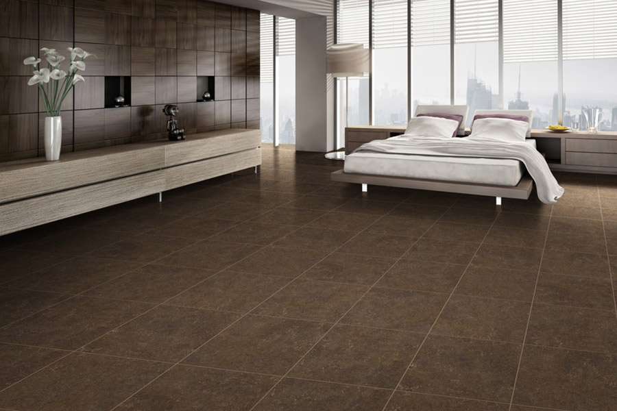 Vinyl plank flooring in Everett PA from Impressive Floors