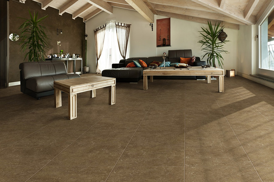Modern vinyl flooring in Maitland, FL from Sanford Carpet and Flooring