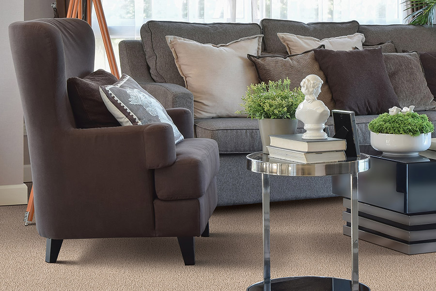 The Birmingham, AL area's best carpet store is Sharp Carpet + Hardwood & Tile