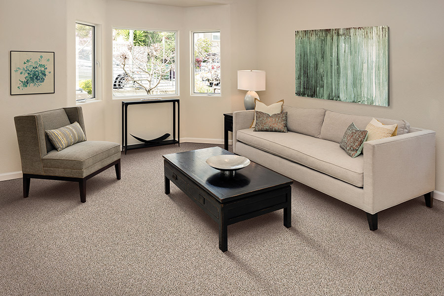 The Fort Wayne, IN area's best carpet store is K&N Carpet