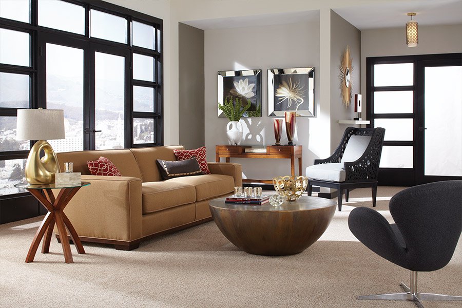 Carpet trends in Atlanta, GA from Bridgeport Carpets