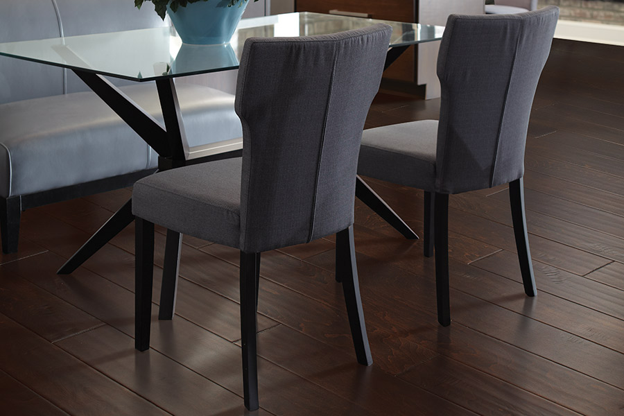 Contemporary wood flooring in Gonzales, LA from Marchand's Interior & Hardware