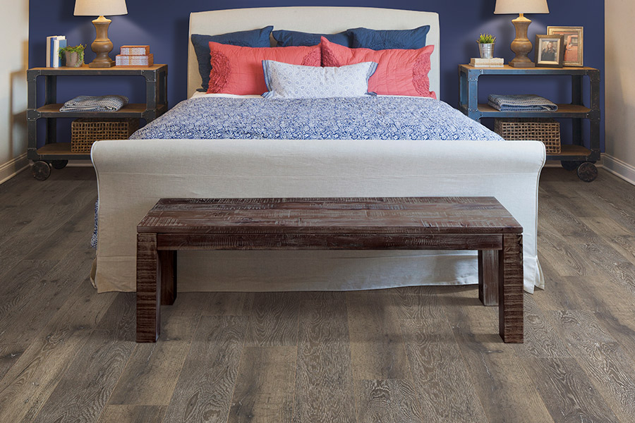 Laminate flooring benefits in Yulee, FL from American Flooring