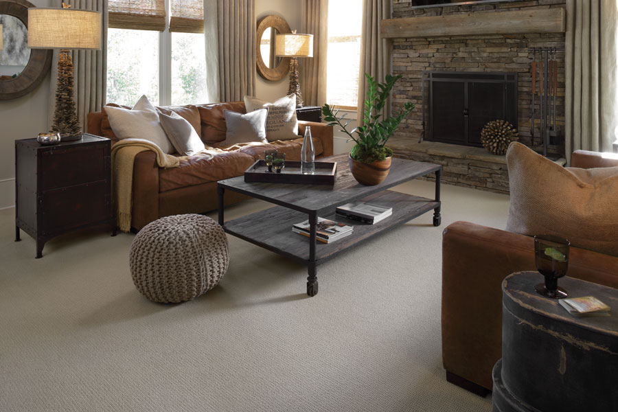 Carpet installation in Atlanta, GA from Prestigious Flooring and Design
