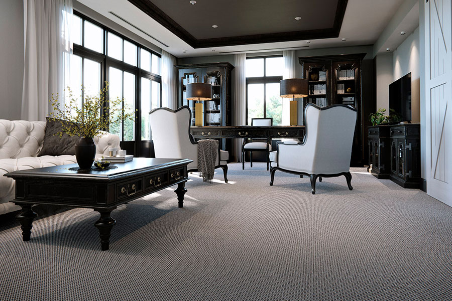 The Alpharetta, GA area's best carpet store is Prestigious Flooring and Design