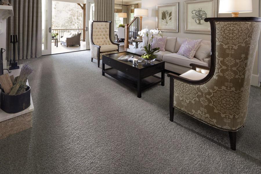 Carpet installation in Yucaipa, CA from Century Flooring & Decor
