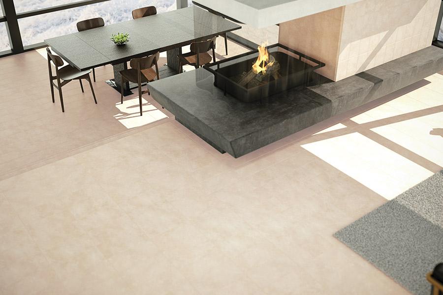 Family friendly tile flooring in Bellflower, CA from Victor Rios Flooring LLC